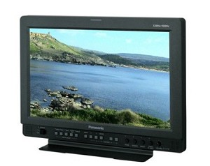 Panasonic BT-LH1760 17-Inch BT Series Color LCD Production Monitor