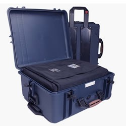 Panasonic PKB-275PV Portabrace Hard Case and removable interior case