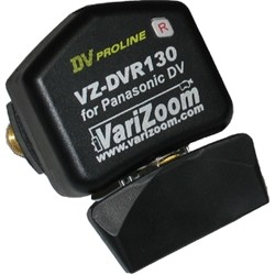 Panasonic VZ-DVR130 Variable Rocker Zoom Control
