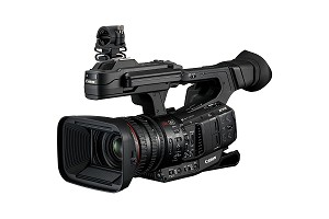 Canon  XF705 4K 60P 4:2:2 10-Bit Professional Camcorder