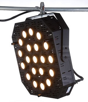 AAdyn ECO Space LED Light - SLED-001