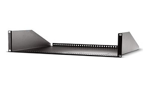 AJA Rack Mount Shelf for Ki Pro Ultra 1RU - KPU-SHELF
