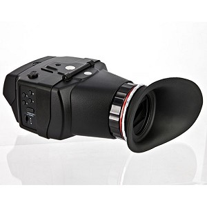 Alphatron Electronic View Finder EVF-035W-3G