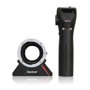 Aputure DEC Wireless Remote Adapter EF/EF-S to MFT + E Mount