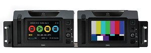 Atomos Ronin Duo Rack-Mount/Portable Double Recorder, Monitor & Deck