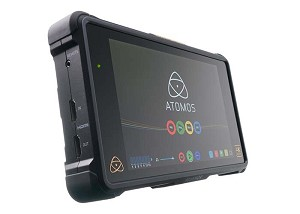 Atomos Shogun Inferno 4K 60p over Quad-SDI Monitor / Recorder - ATOMSHGIN2