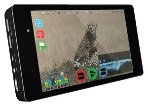 Atomos Shogun All-In-One 4K Monitor-Recorder ATOMSHG001 DEMO