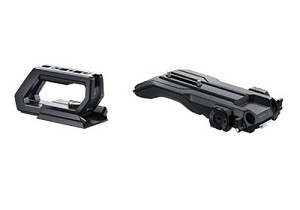Blackmagic Design URSA Mini Shoulder Mount Kit - CINECAMURSASHMKM