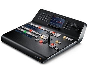 Blackmagic Design ATEM 1 M/E Advanced Panel - SWPANELADV1ME