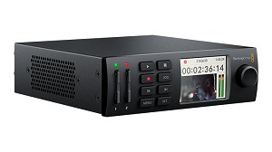 Blackmagic Hyperdeck Studio Mini - HYPERD/STM