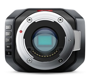 Blackmagic Design Micro Studio Camera 4K - CINSTUDMFT/UHD/MR