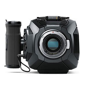 Blackmagic Design URSA Mini 4K EF Camera - BMD-CINECAMURSAM40K/EF