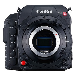 Canon C700 EF Mount Cinema EOS Camera