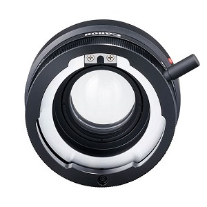 Canon B4 Lens Adapter for C700 PL and GS PL - MO-4P / 1788C002