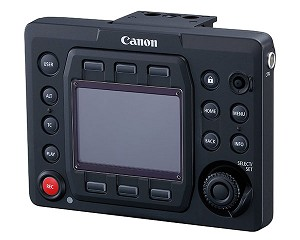 Canon OU-700 Remote Operation Unit for the C700 - 1755C001