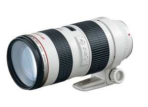 Canon EF 70-200mm f/2.8L USM - 2569A004