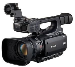 Canon XF105 HD Professional Camcorder - 4885B001
