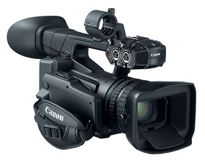 Canon XF200 Professional Camcorder - 9593B002