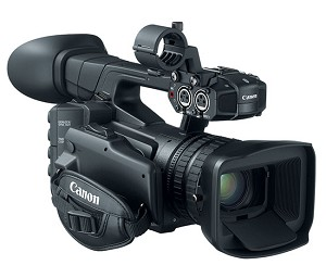 Canon XF205 Professional Camcorder - 9592B002