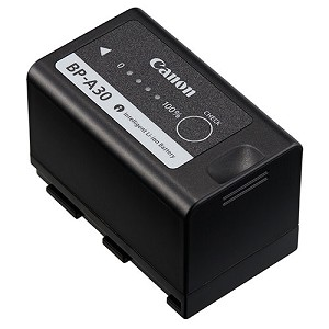 Canon BP-A30 3200mAh Li-Ion C300 Mark II Battery - 0868C002