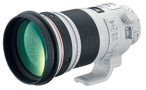 Canon EF 300mm f/2.8L IS II USM - 4411B002