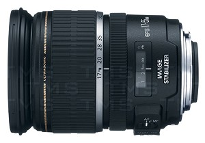 Canon EF-S 17-55 f/2.8 IS USM - 1242B002