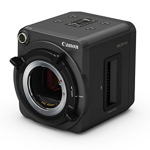 Canon ME20F-SH - 2.2MP High Sensitivity CMOS Sensor Camera - 1002C002