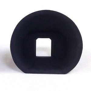 Miller & Schneider G-Cup - Eyecup adapter for Panasonic GH4