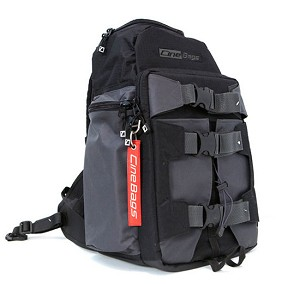 Cinebags CB23 DSLR HD Backpack