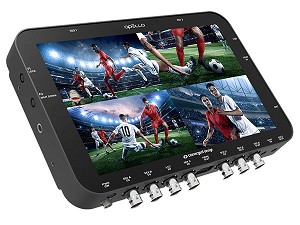 Convergent Design Apollo Portable Multicamera Live Switcher/Recorder