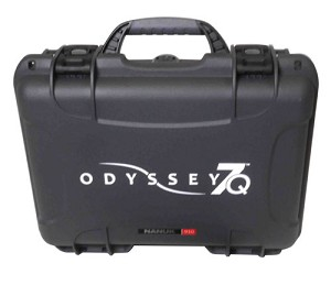 Convergent Design Nanuk Carrying Case for Odyssey 7Q - CD-OD-CASE