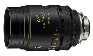 Cooke 135mm PANCHRO Lens CKEP 135