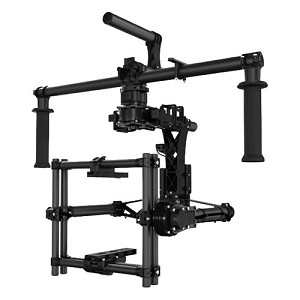 Freefly MoVI M15 Digital Gyro-Stabilized Camera Gimbal w/ 15lb Payload