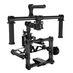 Freefly MoVI M5 Digital 3-Axis Gyro-Stabilized Camera Gimbal - MōVI M5