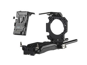 ikan Tilta Rig - Sony FS7 Camera Rig w/ Power Supply - ES-T15-P