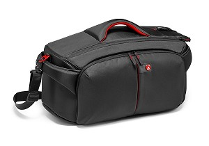 Manfrotto Pro Light Camcorder Case for Sony PMW-X200, HDV, & DSLR Cameras - MB PL-CC-193N