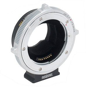Metabones T CINE Canon EF to Sony E Smart Adapter MB_EF-E-BT6