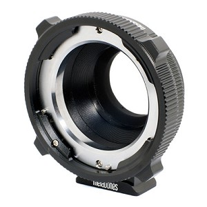 Metabones PL to Micro Four Thirds Lens Adapter - MB_PL-m43-BM1