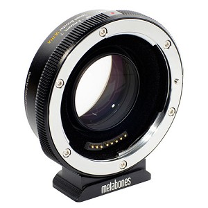 Metabones EF to E-Mount T Speed Booster ULTRA 0.71x Lens Adapter MB_SPEF-E-BT2