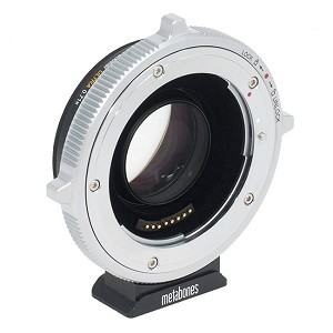Metabones T CINE Speed Booster ULTRA 0.71x EF to E Mount Adapter MB_SPEF-E-BT3