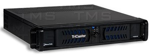 NewTek TriCaster 455 - TC455 - Includes Control Surface