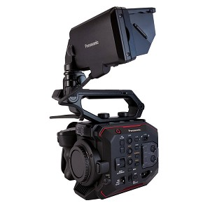 Panasonic EVA1 5.7K Super 35mm Compact Cinema Camera - AU-EVA1PJ