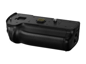 Panasonic LUMIX GH5 Battery Grip - DMW-BGGH5