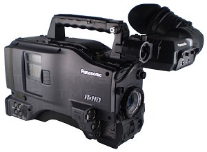 Panasonic AG-HPX500 P2 HD Camcorder