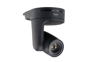 Panasonic AW-HE130 Super-PTZ Camera (Black) - AW-HE130KPJ
