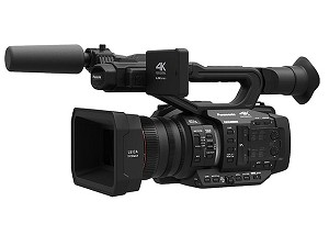 Panasonic AG-UX180 4K UX Series Professional Camcorder