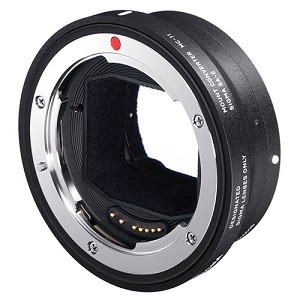 Sigma Mount Converter MC-11 EF to E Mount Lens Adapter - 89E965