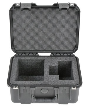 SKB iSeries 1309-6 Blackmagic Camera Case - 3I-13096BKMG