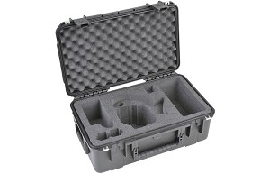 SKB iSeries Case for Canon C300/C300MKII/C500 Airline Carry-on - 3i-20118C300 DISCONTINUED