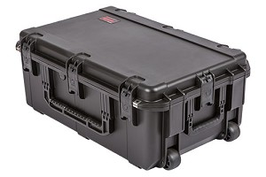 SKB iSeries Waterproof Hard Case for C100 Mark II